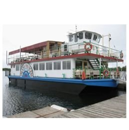 Orillia Boat Cruises- the Island Princess