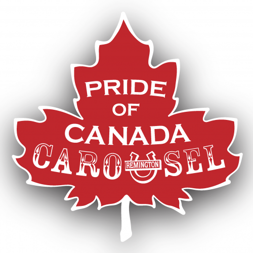 Pride of Canada Carousel - Open All Summer!