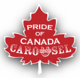 Pride of Canada Carousel - Open All Summer! in Markham - Amusement Parks, Water Parks, Mini-Golf & more in  Summer Fun Guide