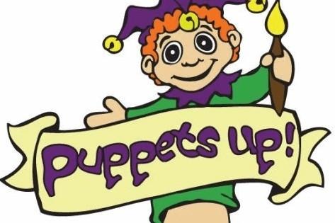 Puppets Up! International Puppet Festival