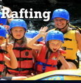 Madawaska River Family Rafting