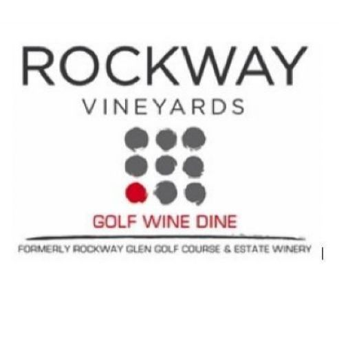 Rockway Vineyards Golf Wine Dine
