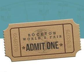 165th Rockton World's Fair  (Thanksgiving) - Oct 6-9, 2017