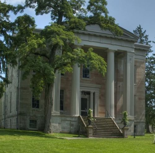 Ruthven Park National Historic Site in Cayuga - Attractions in  Summer Fun Guide