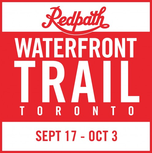 Redpath Waterfront Trail - Sept. 17 - Oct. 3, 2021 in Toronto - Festivals, Fairs & Events in  Summer Fun Guide
