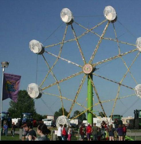 124th Annual South Mountain Fair