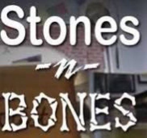 Stones 'N Bones - Natural History Museum in Sarnia - Attractions in  Summer Fun Guide