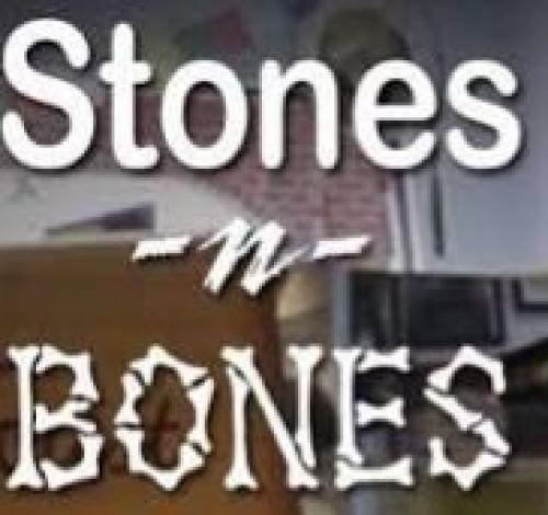 Stones 'N Bones - Natural History Museum