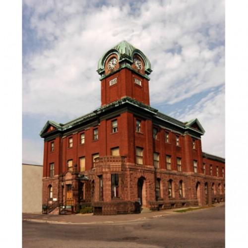 Sault Ste Marie Museum  in Sault Ste Marie - Museums, Galleries & Historical Sites in  Summer Fun Guide