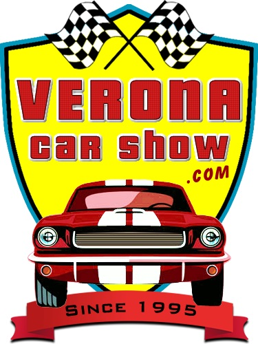 Verona Car Show - Aug. 11, 2019 in Verona - Festivals, Fairs & Events in  Summer Fun Guide