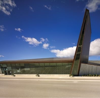 Canadian War Museum in Ottawa - Attractions in OTTAWA REGION Summer Fun Guide